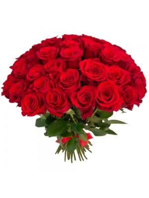Букет от 51 Червени Рози