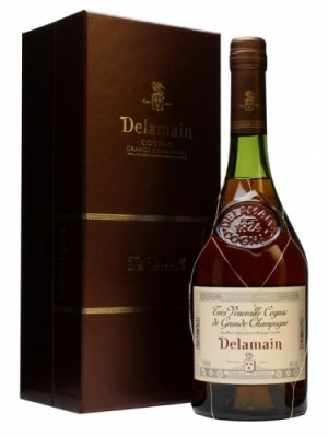 Très Vénérable Grande Champagne Cognac